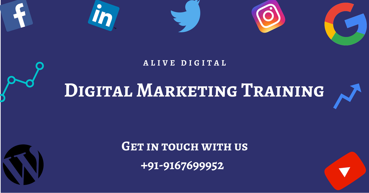 Digital Marketing Training Institute in Pune