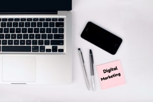 Fast Track Digital Marketing Course