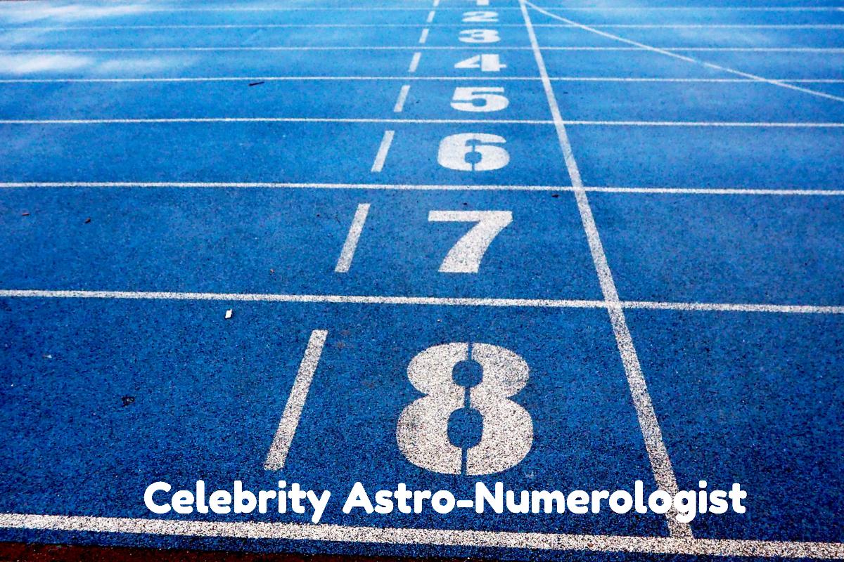 Celebrity Astro-Numerologist