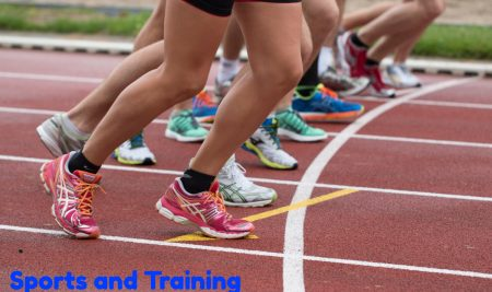 Sports and Training