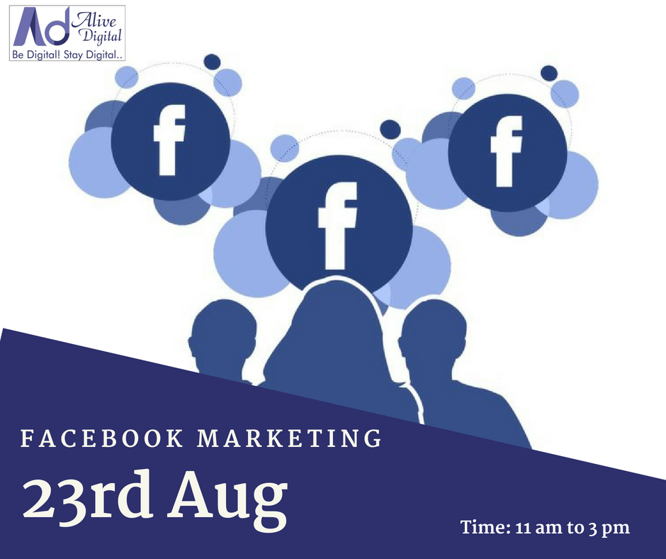 Facebook Marketing course in pune