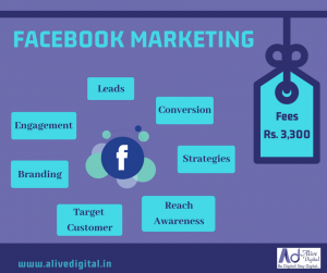 Facebook Marketing workshop in pune