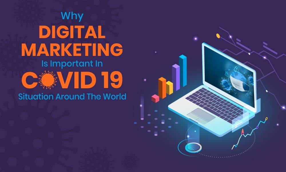 Digital Marketing Vs Corona Virus [Covid19]
