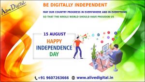 Learn Digital Marketing & Be exerpt of it